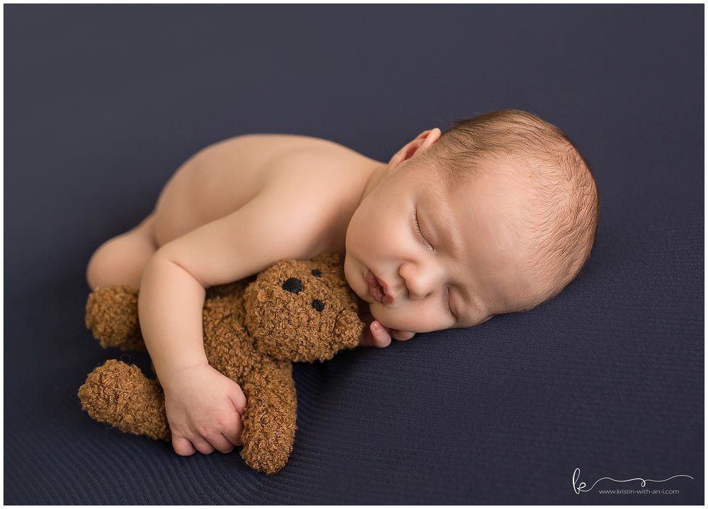 Lehigh Valley Newborn Photographer