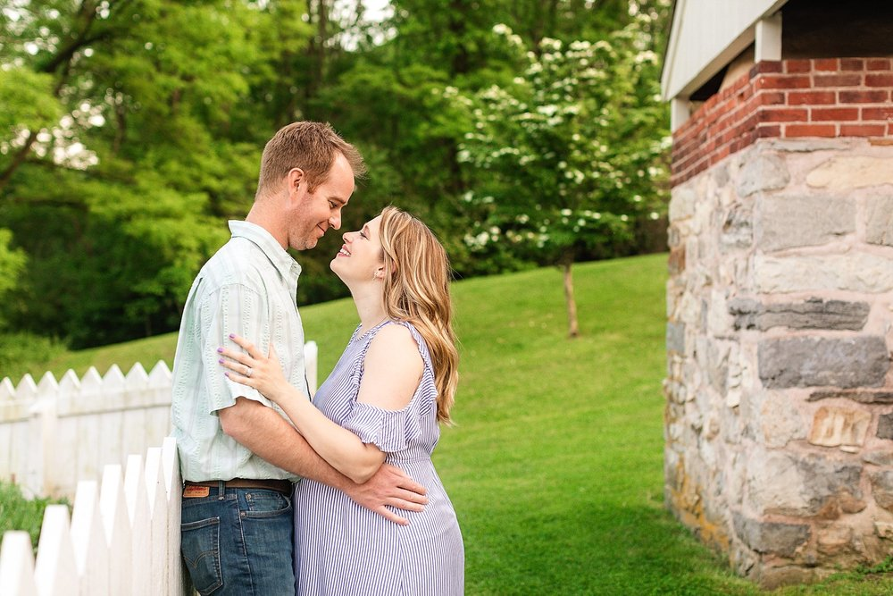 Lehigh Valley Maternity Photographer