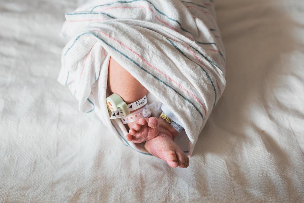 Lehigh Valley Hospital Photographer