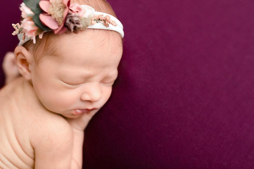 Bethlehem Newborn Photographer