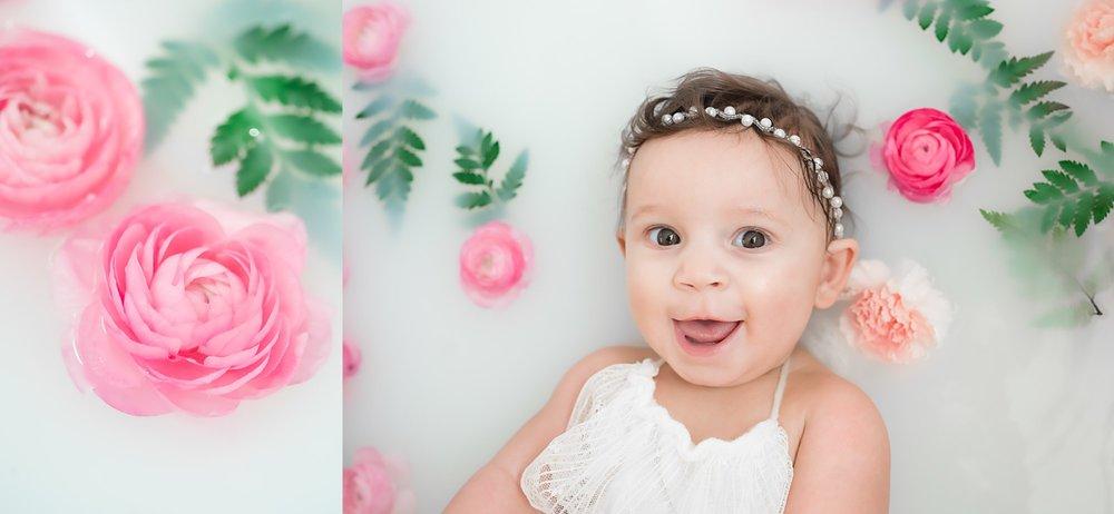Bethlehem Baby Photographer