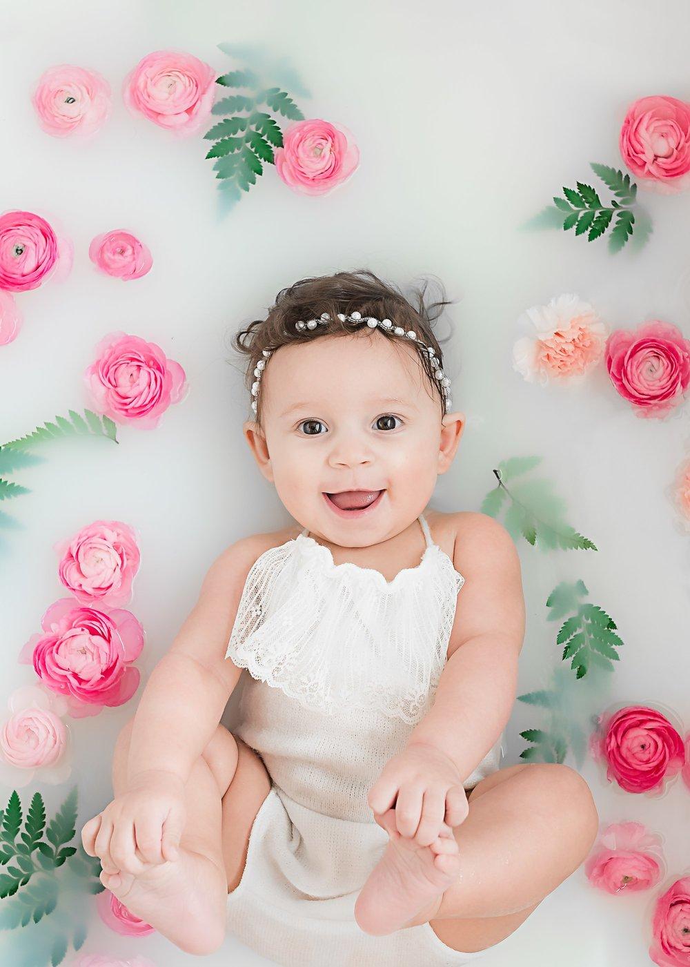 Easton Baby Photographer