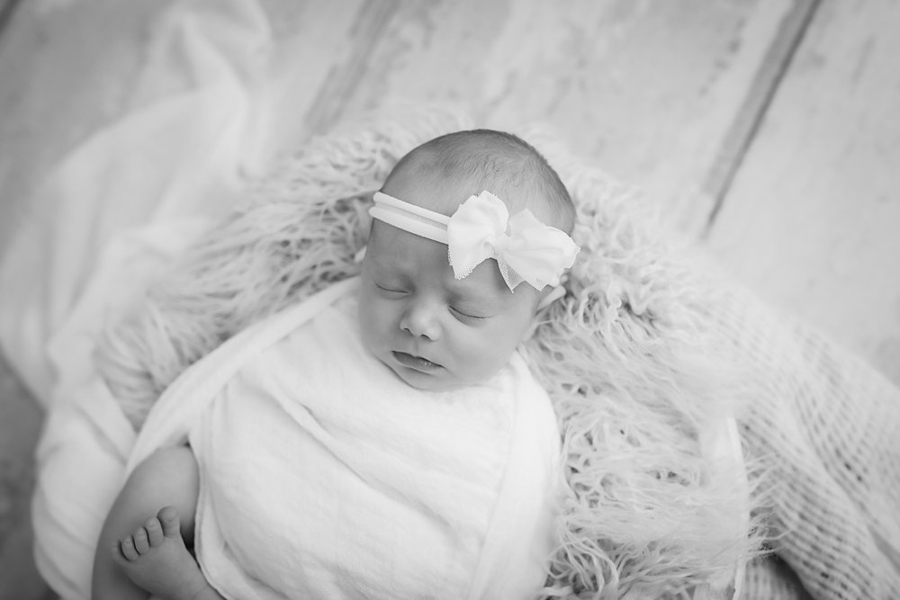 Baby Photographer Lehigh Valley PA