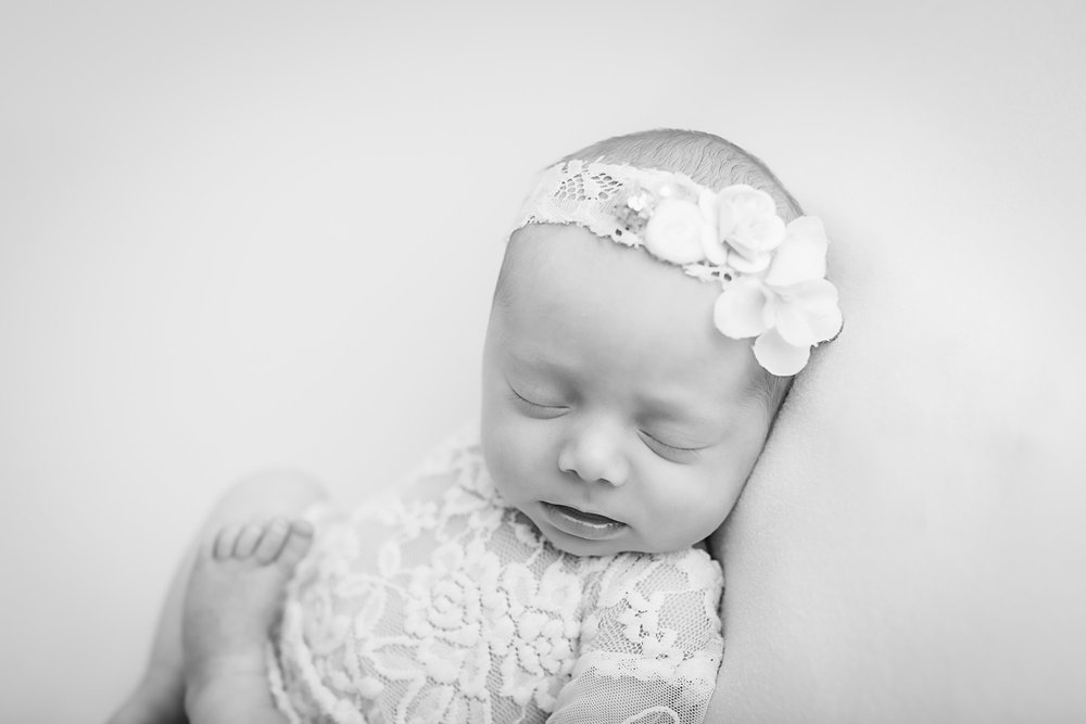 Kutztown Newborn Photographer
