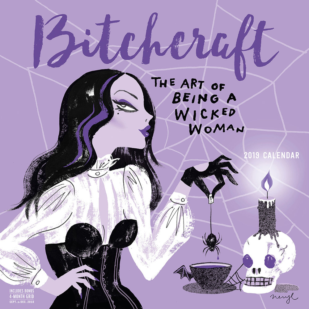 Bitchcraft-NerylWalker
