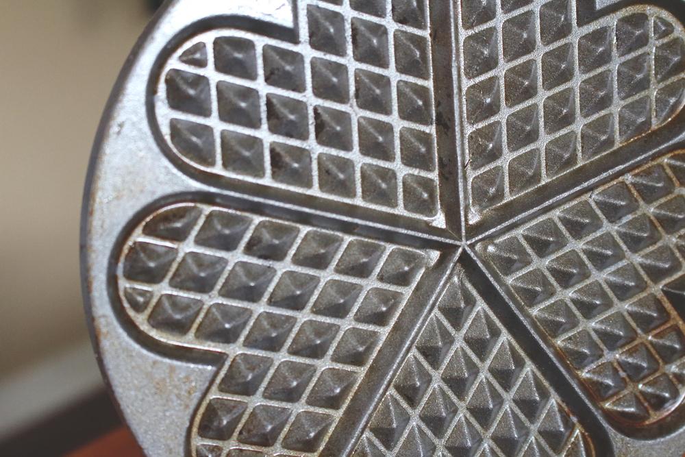 Waffle Iron