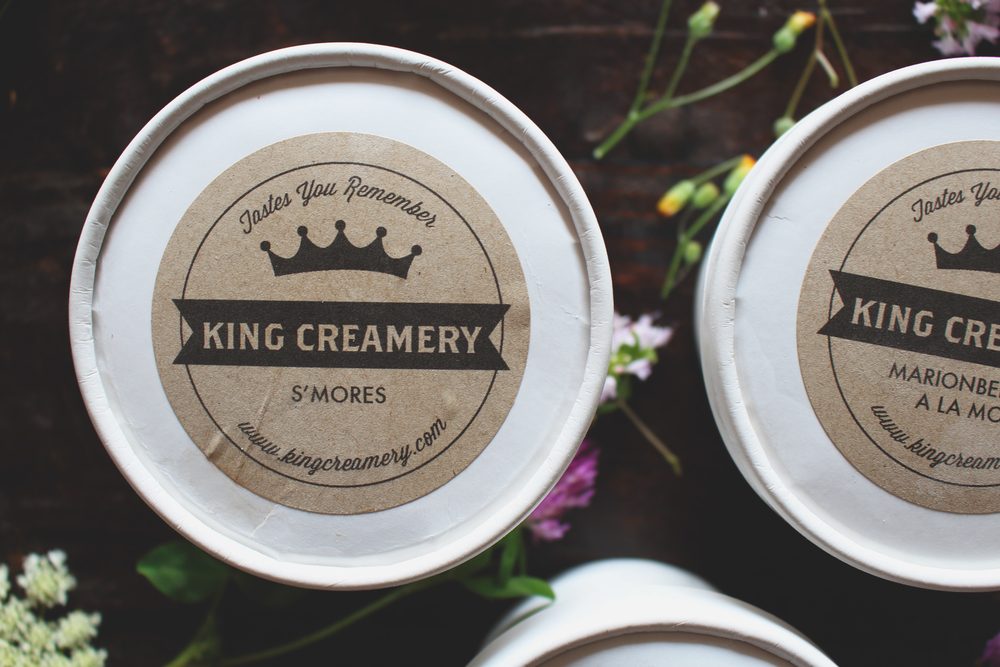 Smores Ice Cream