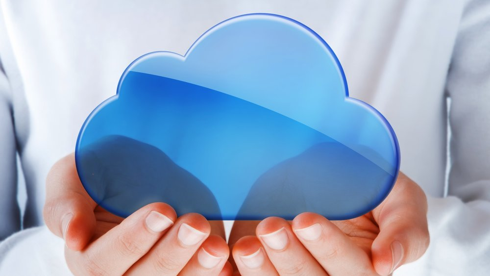 The Cloud within reach! -