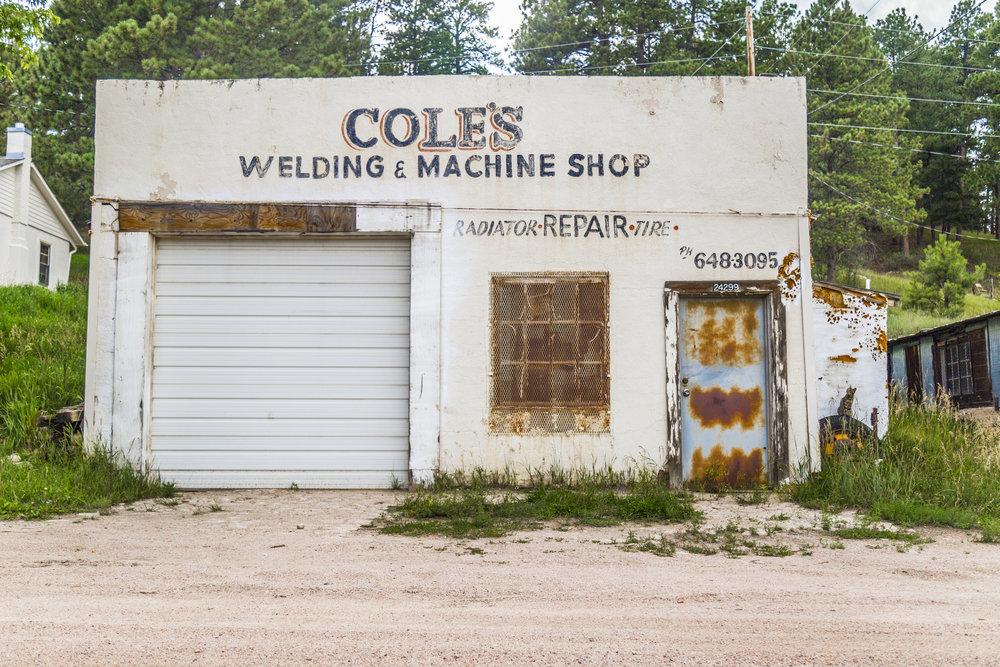 Cole's