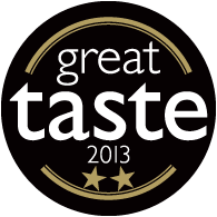 Guild Taste Awards Winner