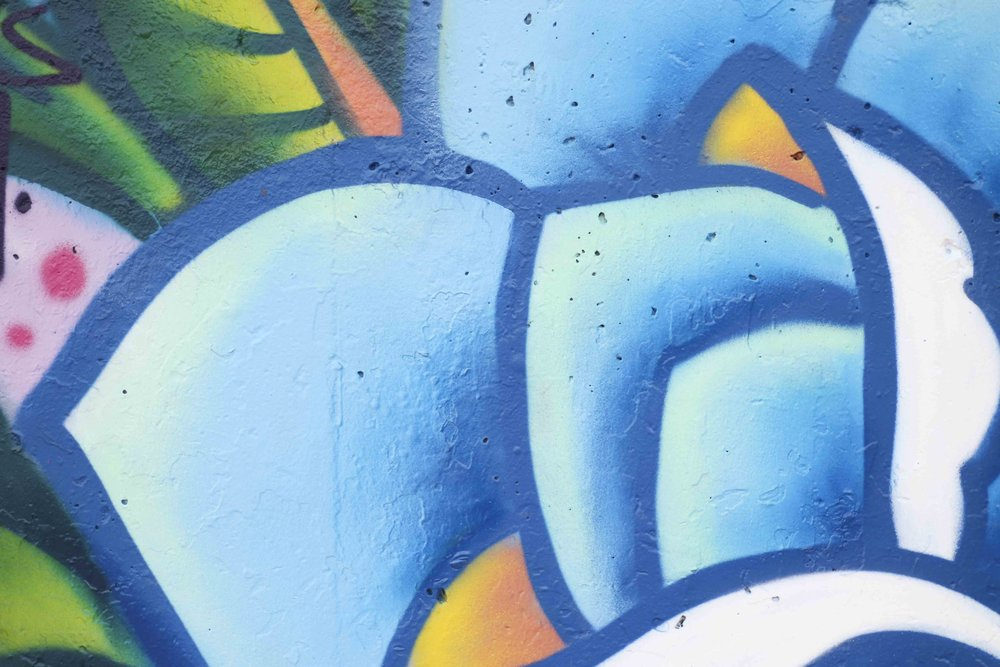 Bendigo-skate-park-graffiti-street-art-legal-wall