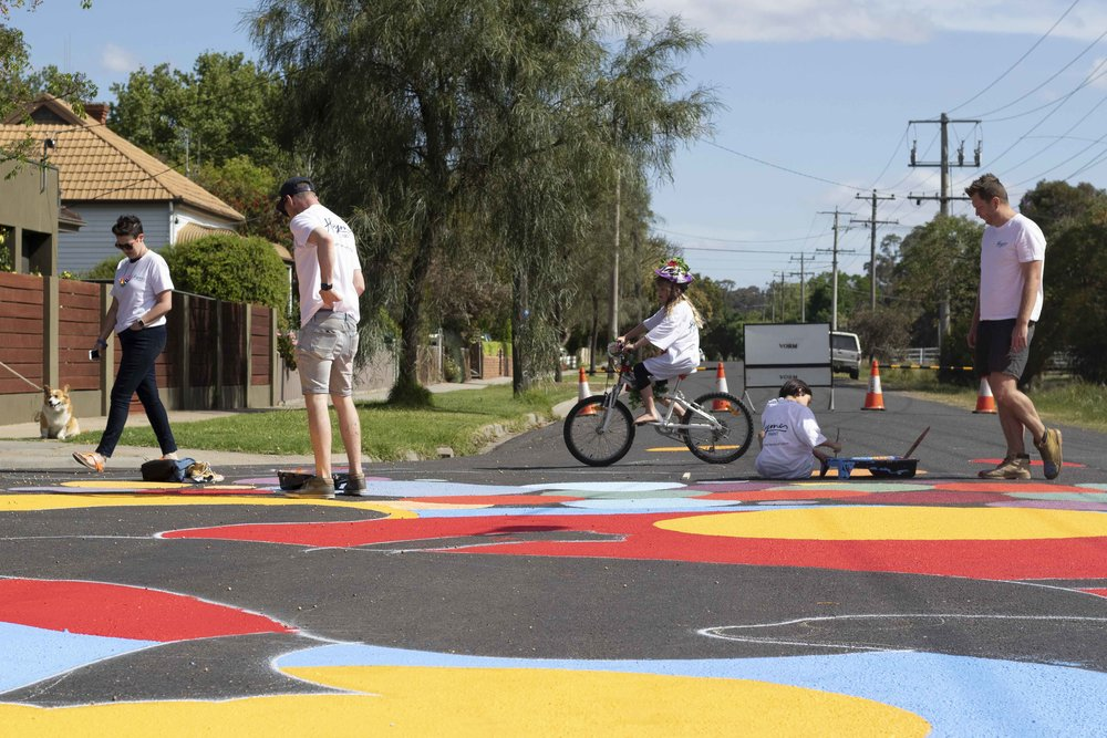 Bendigo Community Intersection painting cycling attraction victoria_7.jpg