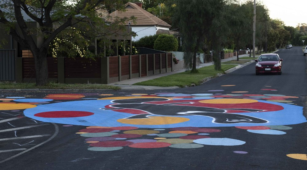 Bendigo Community Intersection painting cycling attraction victoria WEB.jpg