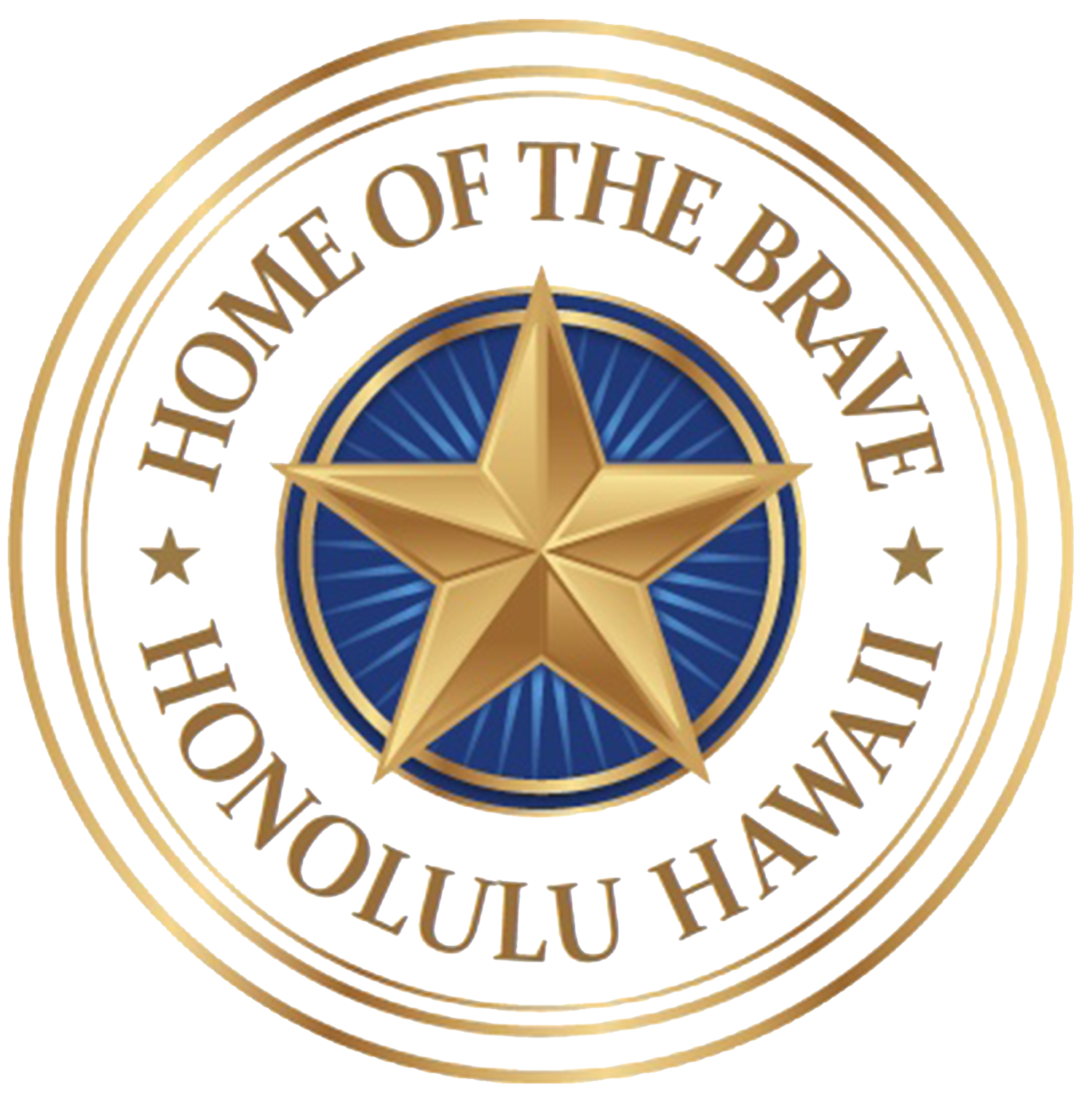 Home of the Brave Hawaii