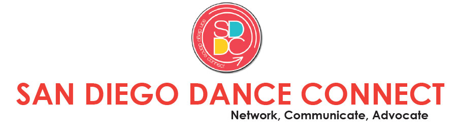 San Diego Dance Connect