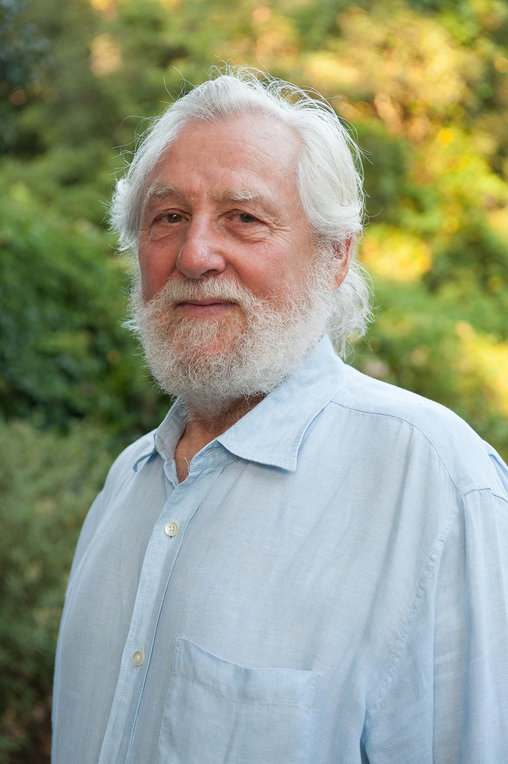 Benjamin Faye Brode