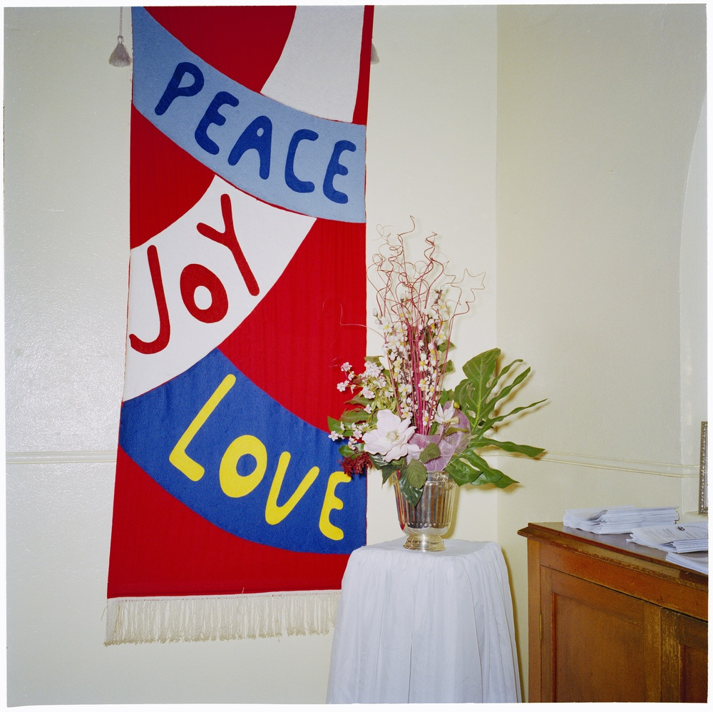 Peace, Love, Joy (2008)