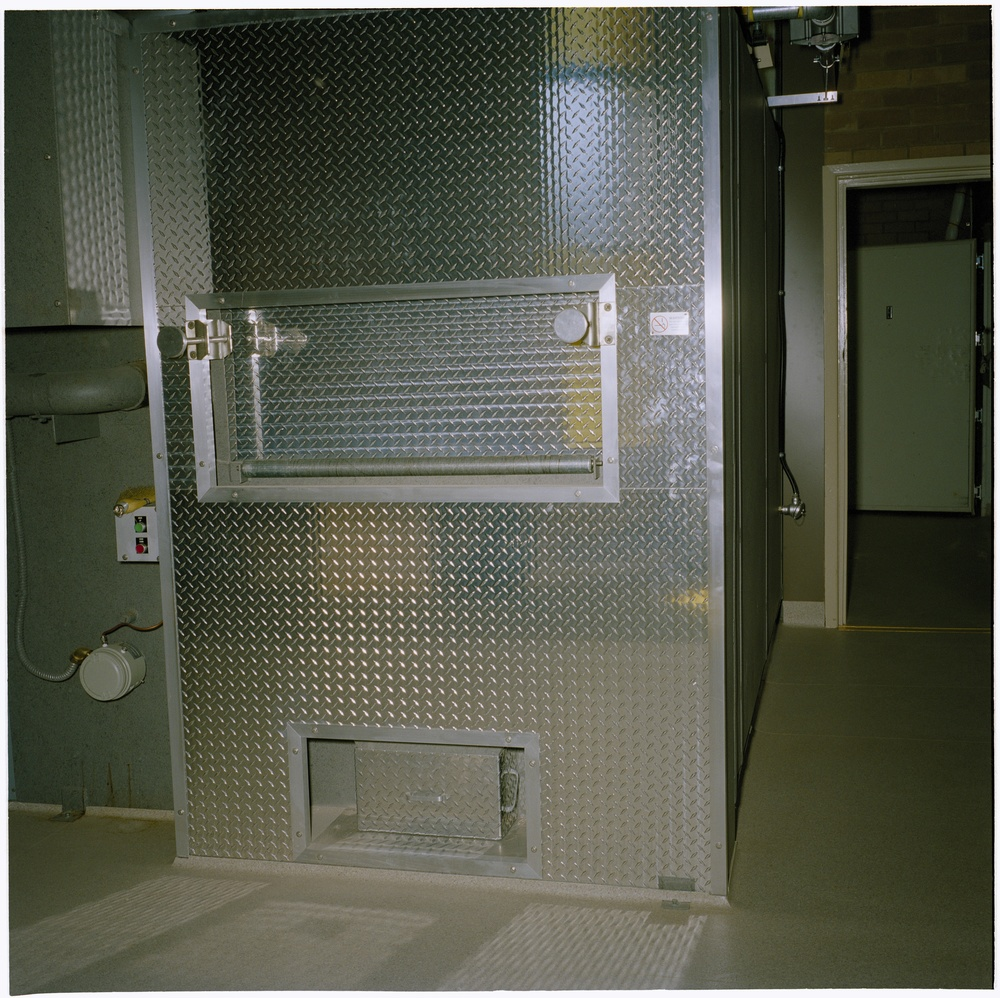 Crematorium (Furnace) 2008