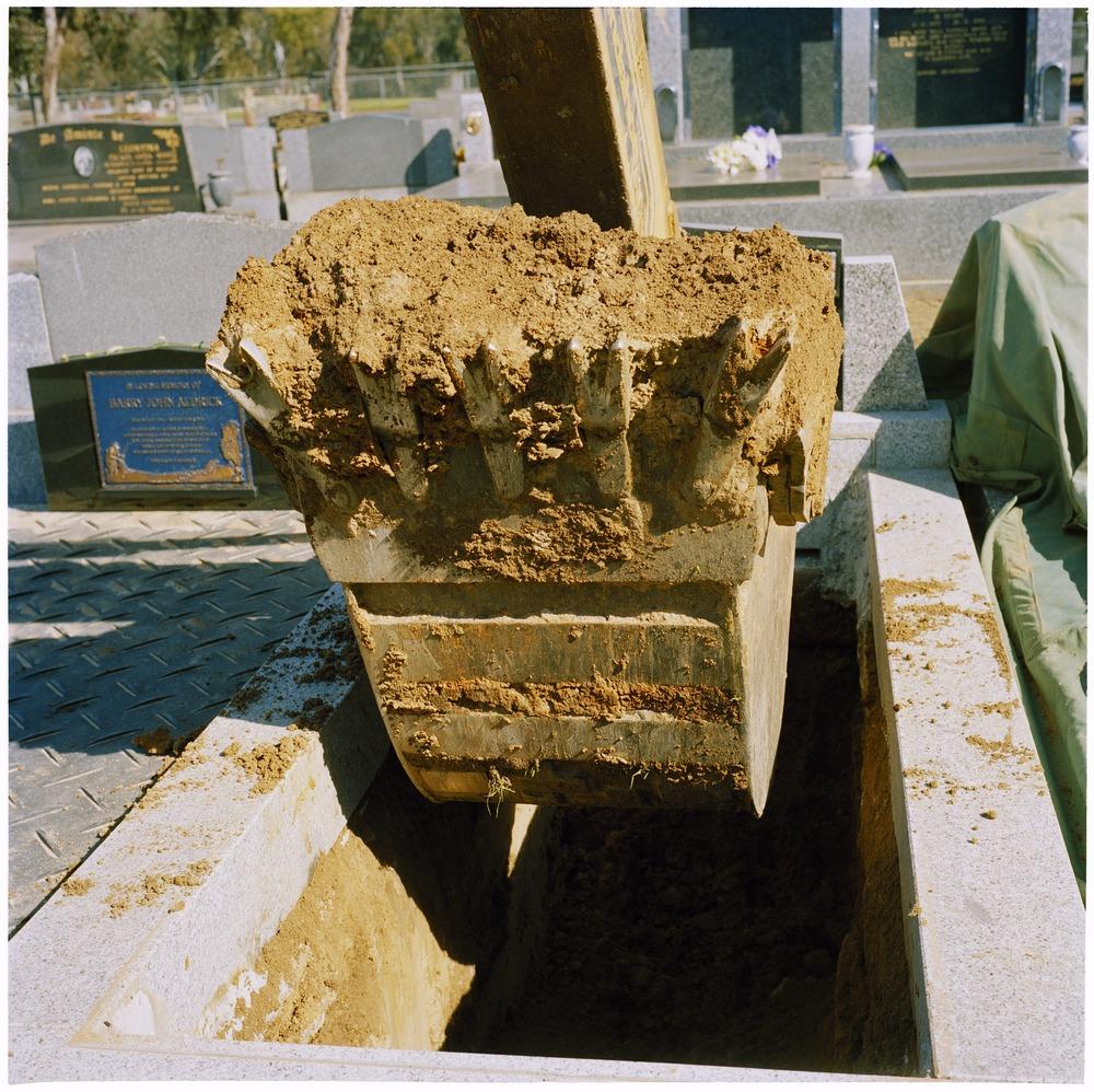 Grave Digging (2008)
