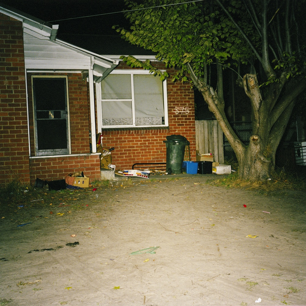 House 375 (3 Generations of Poverty) 2004
