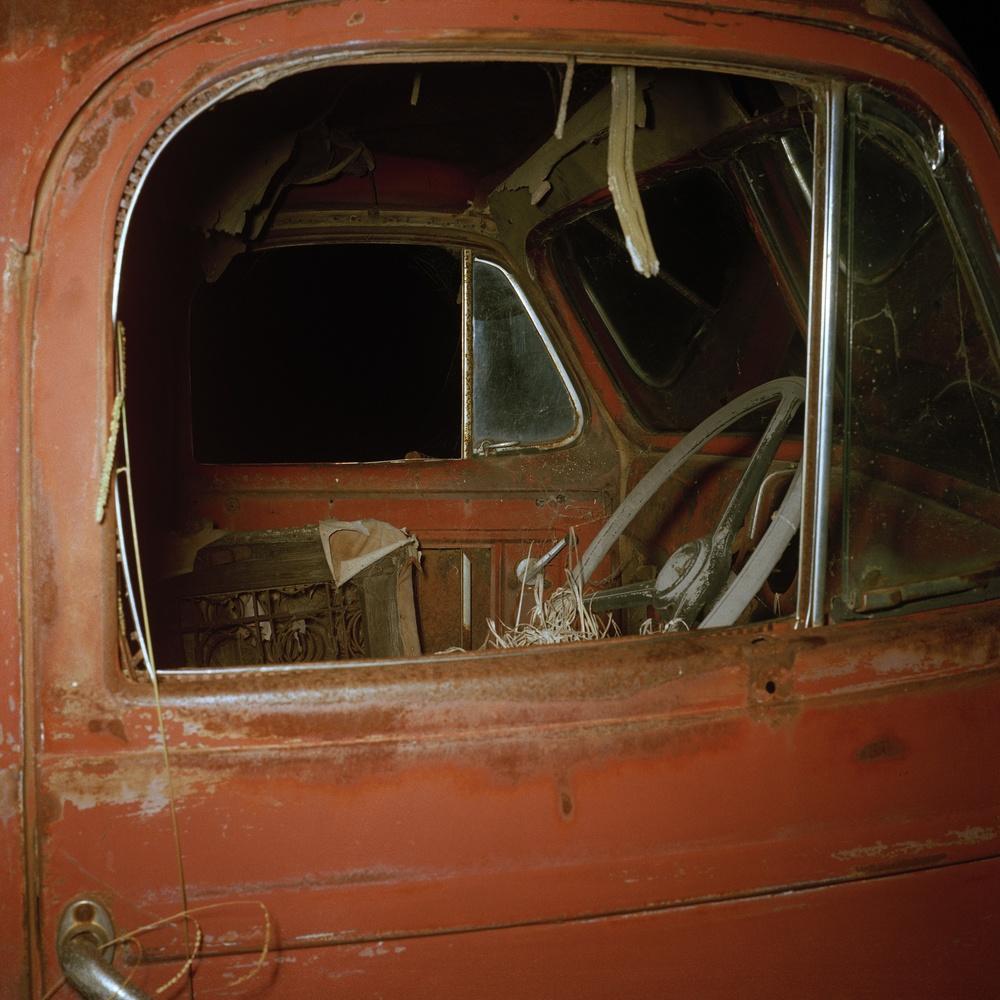 Truck (2002)