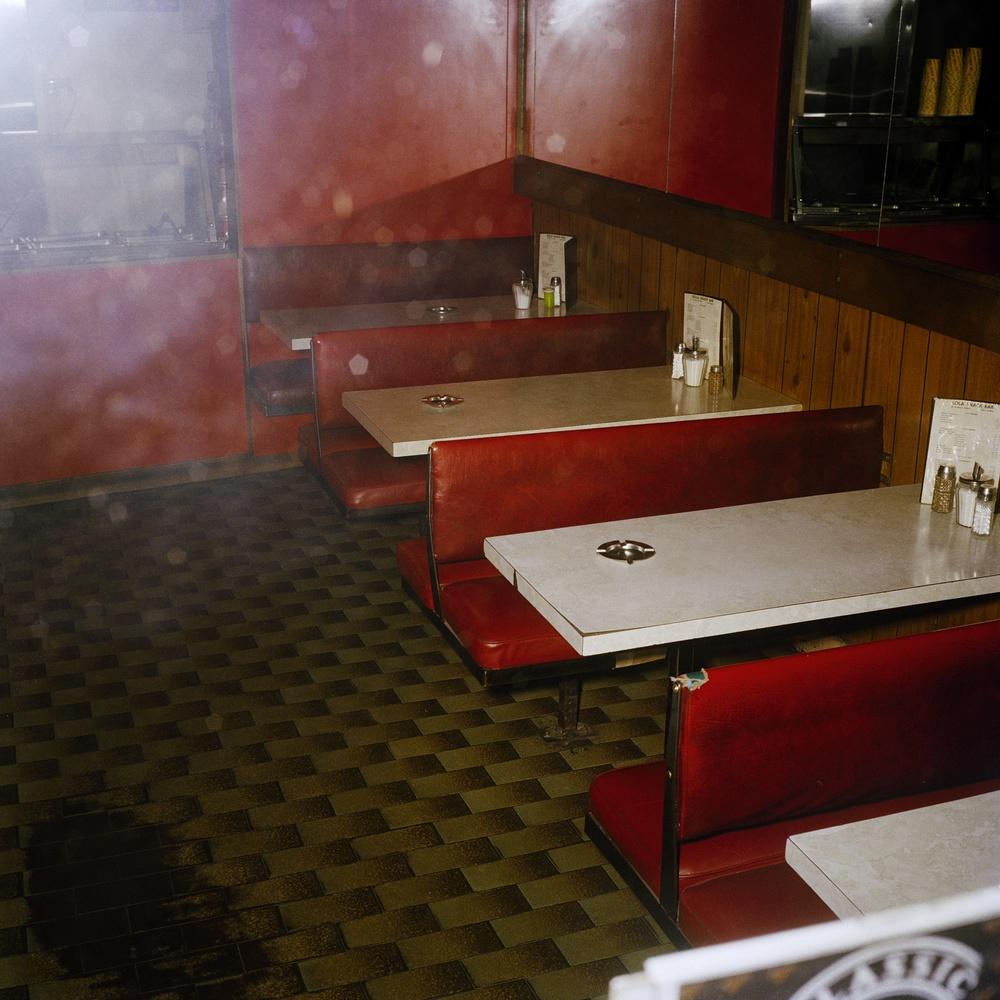 Red Diner (1999)