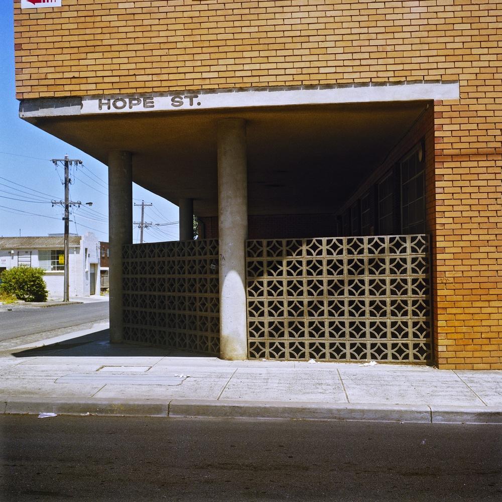 Hope Street (2000)