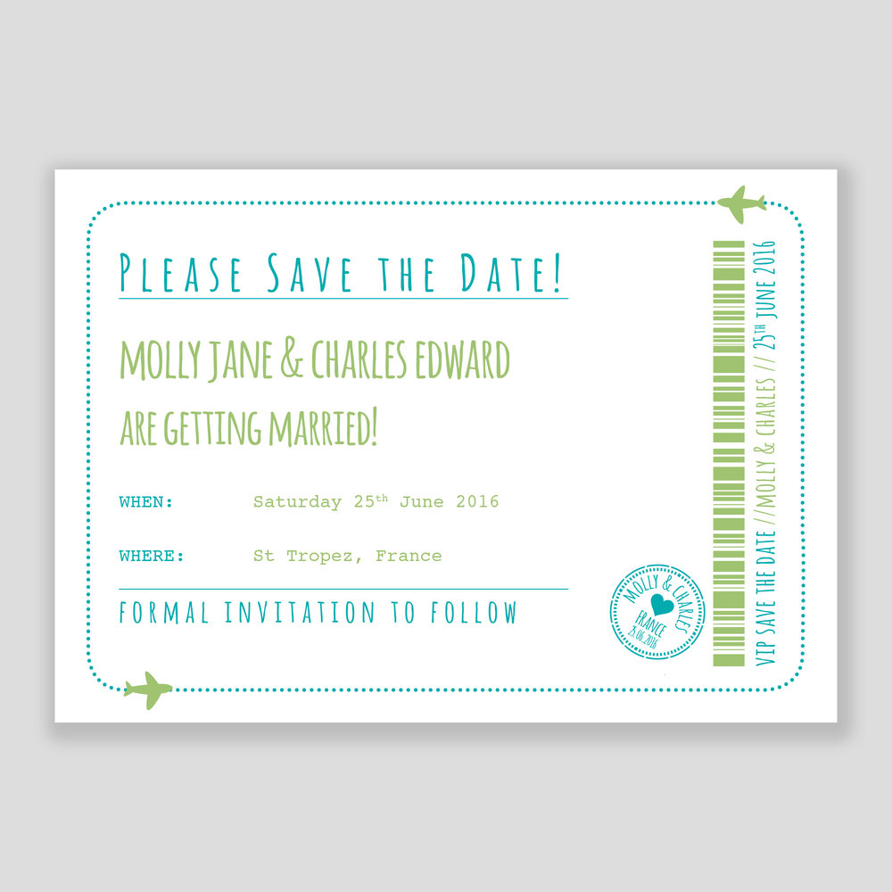 Goldfinch-Design-Boarding-Pass-Stamp-Save-the-Date-green-blue-front.jpg