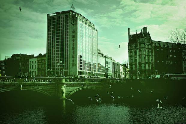 Dublin Green 02