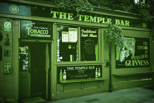 Dublin Green 04
