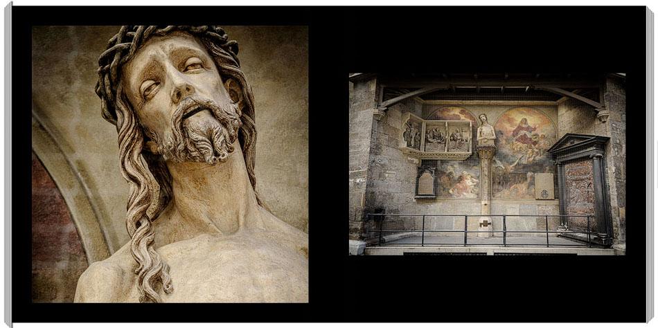 Jesus In Vienna