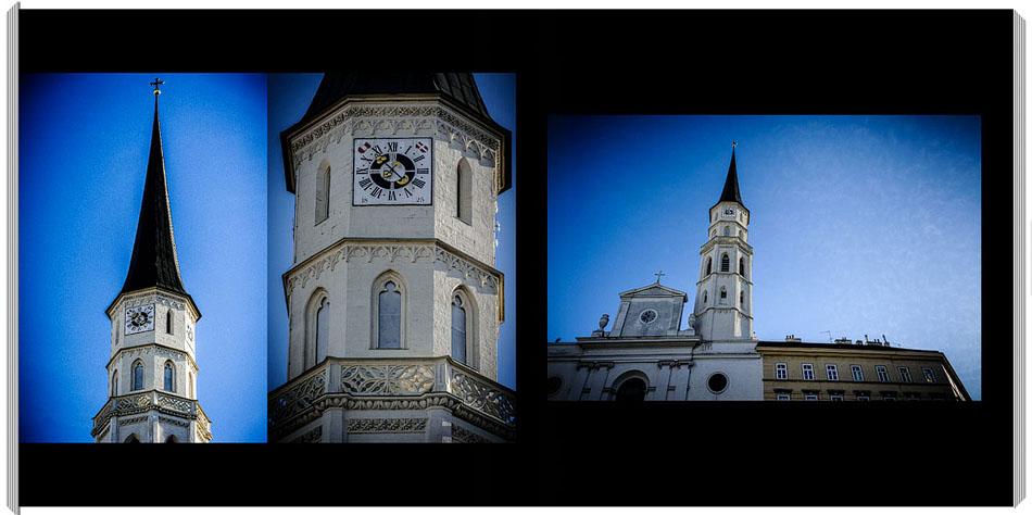 White Church in Vienna