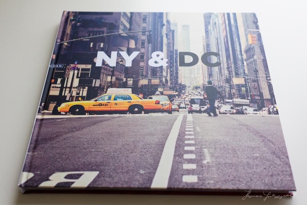 NY & DC Cover