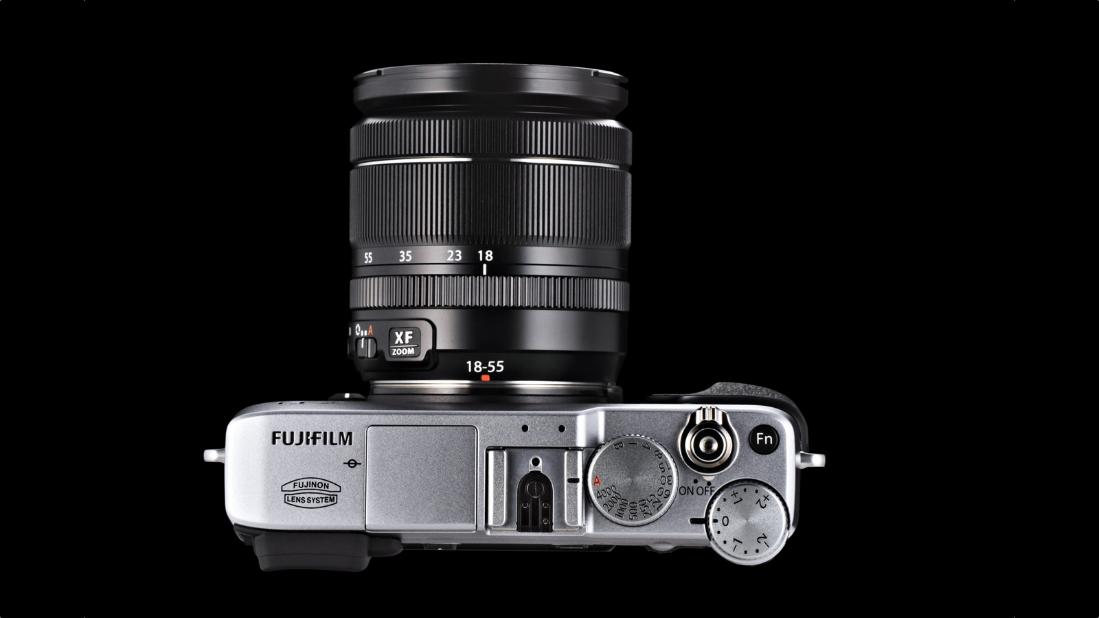 Fujifilm X-E1 Looks Like a Promising Alternative to the X-Pro1