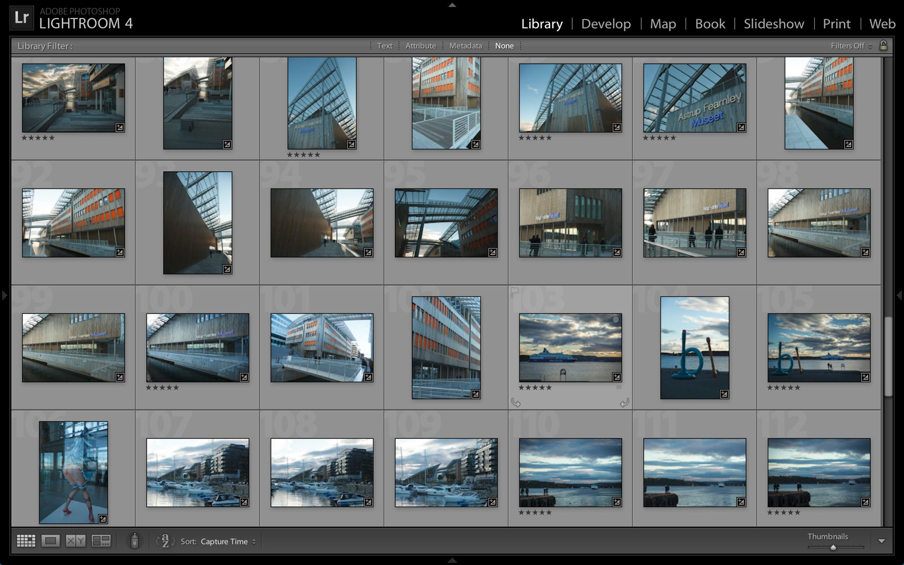 Lightroom Adds Retina Display Support in the Develop Module
