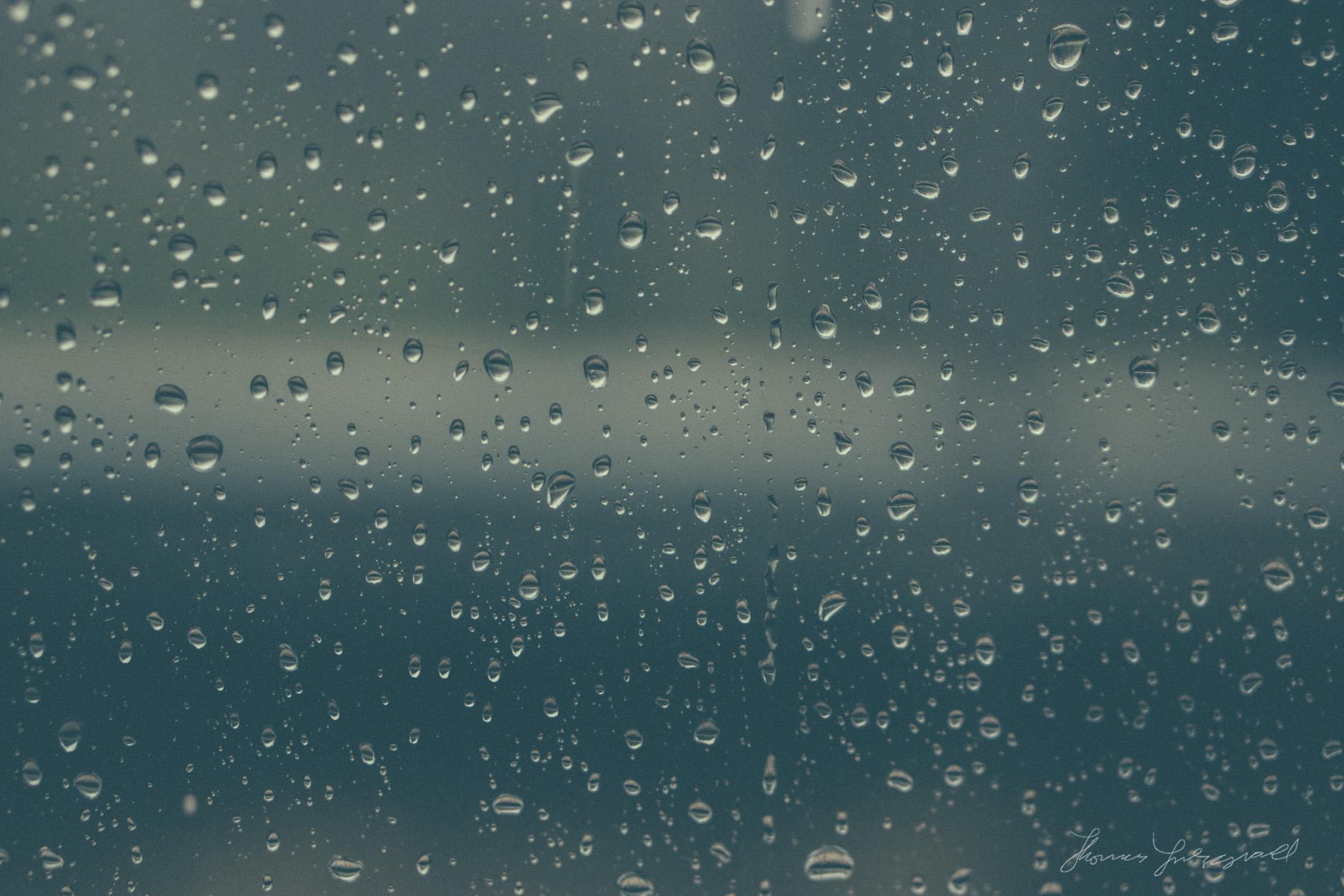 Grey Rain