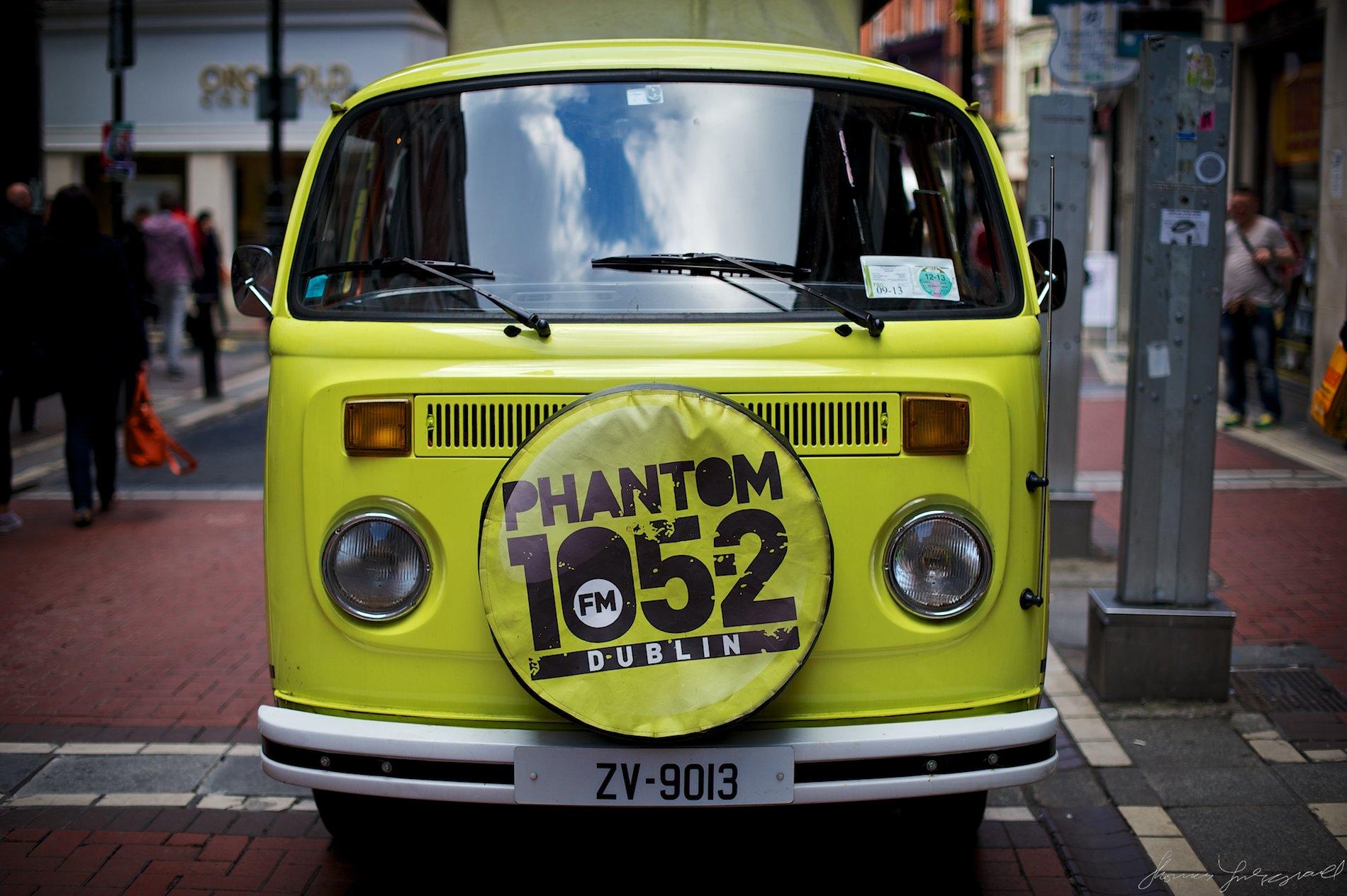 Phantom FM
