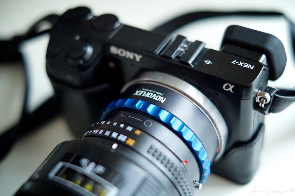 using nikon lenses on a sony nex 7 thomas fitzgerald photography rh blog thomasfitzgeraldphotography com Best Sony NEX Camera Sony NEX 7 Rumor
