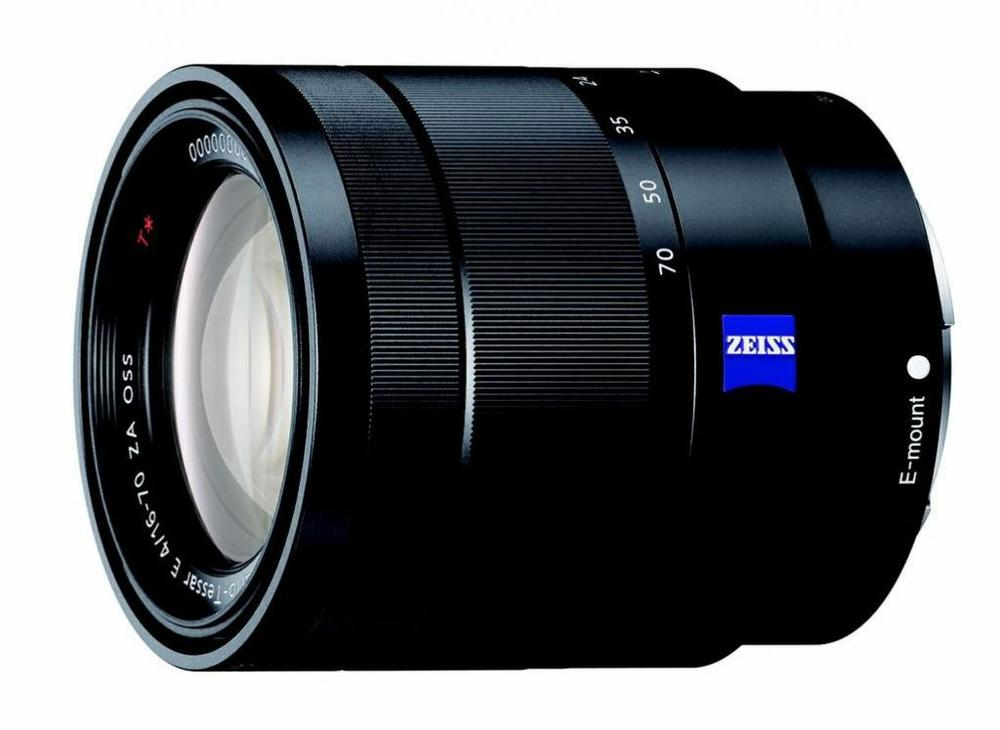 Sony Zeiss 16-70mm