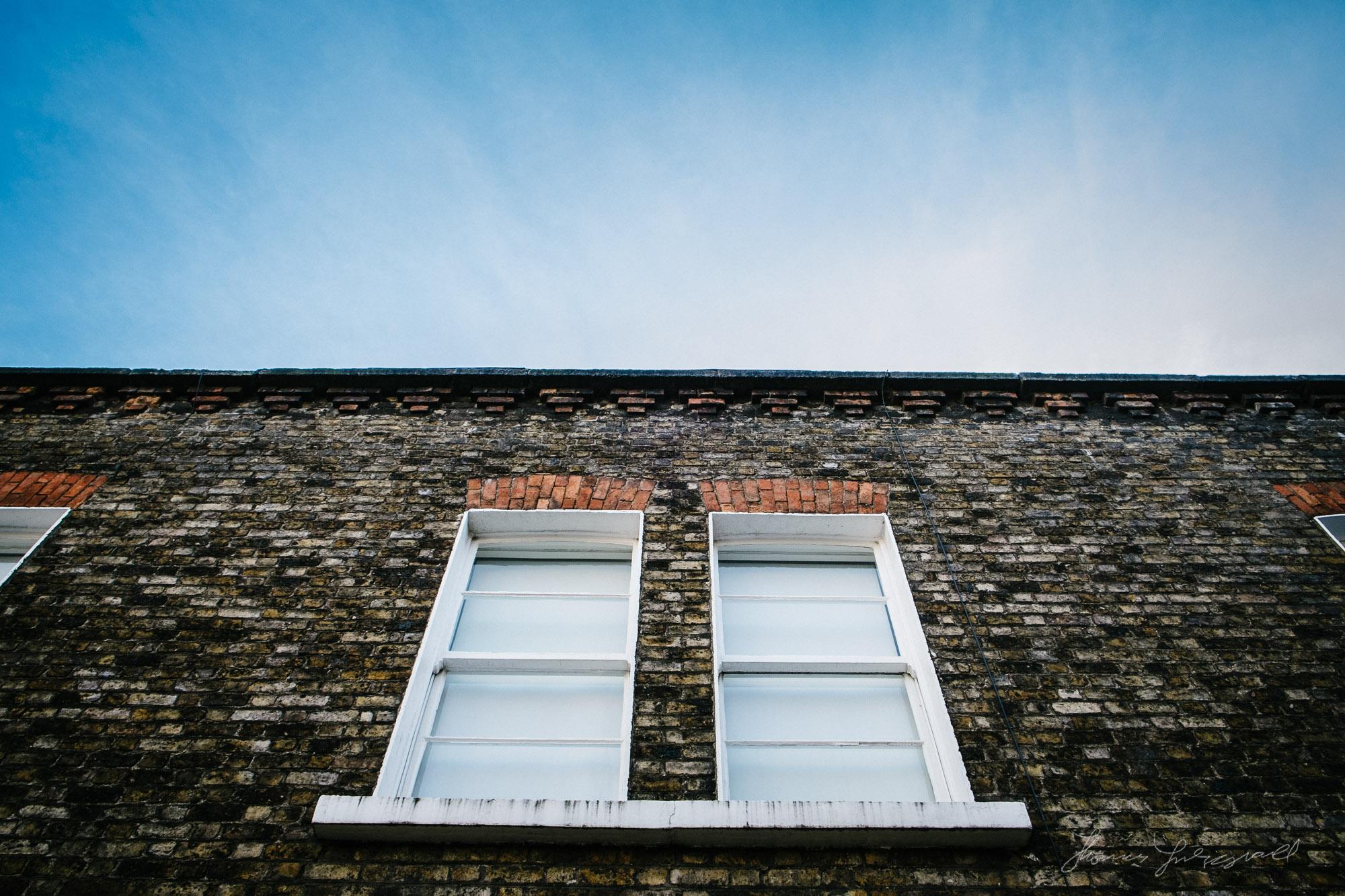 Georgian Windows