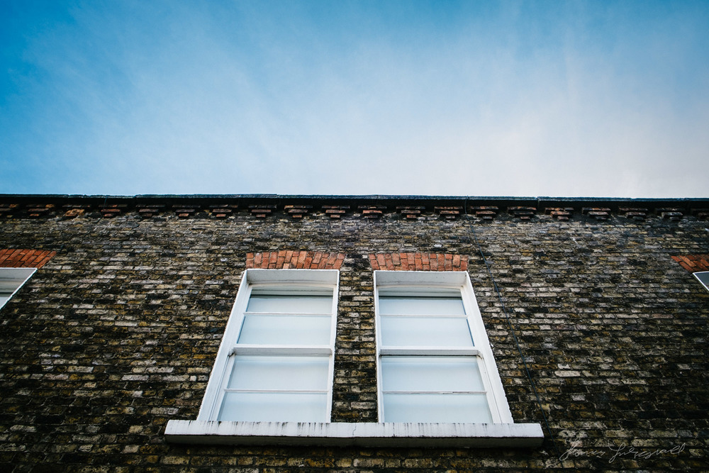 Georgian Windows