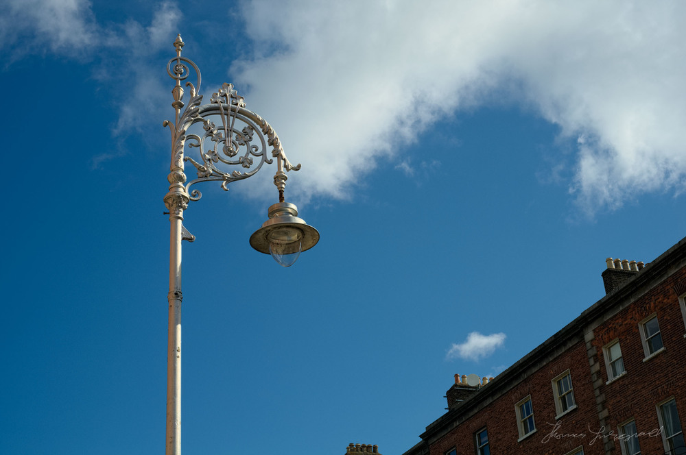 Dublin Streetlight