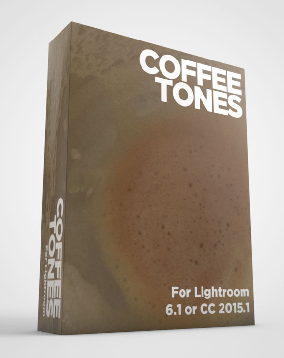 Coffee Tones for Lightroom