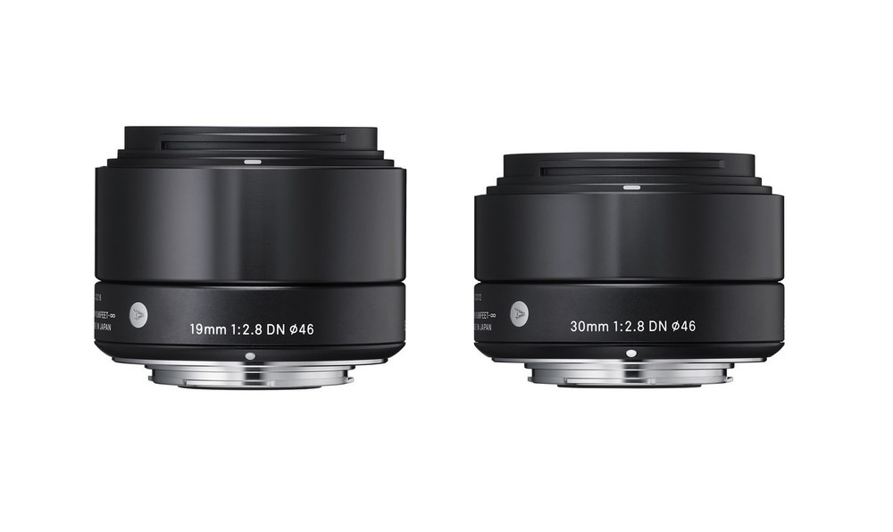 Sigma 30mm and 19mm E-Mount Lenses Mini Review — Thomas Fitzgerald ...