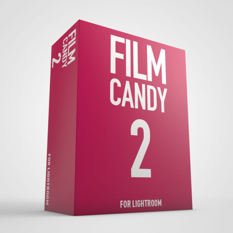 Film Candy 2 or Lightroom
