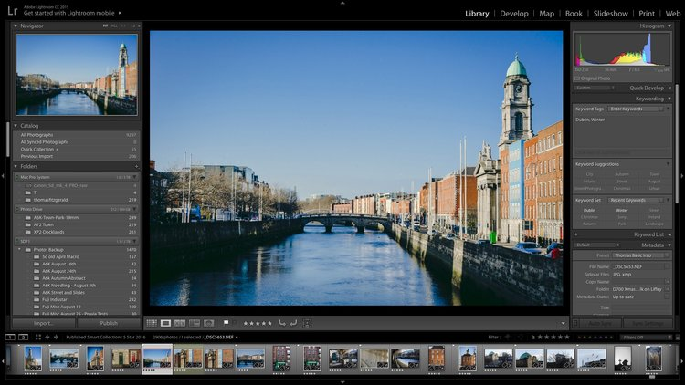 how to change raw photos to jpeg in lightroom