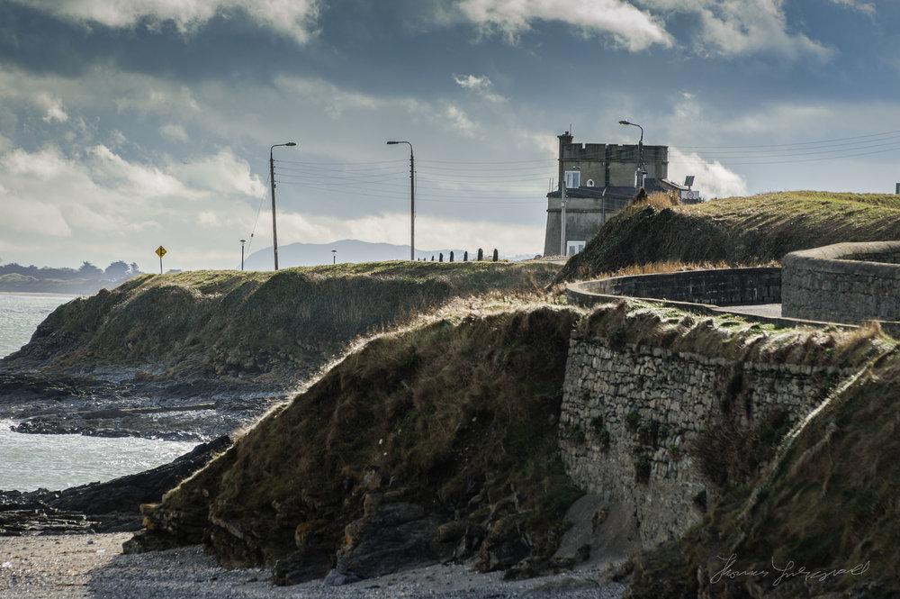 Coast Walk from Malahide to Portmarnock