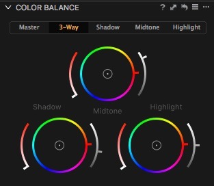Increase Mid-tone Brightness