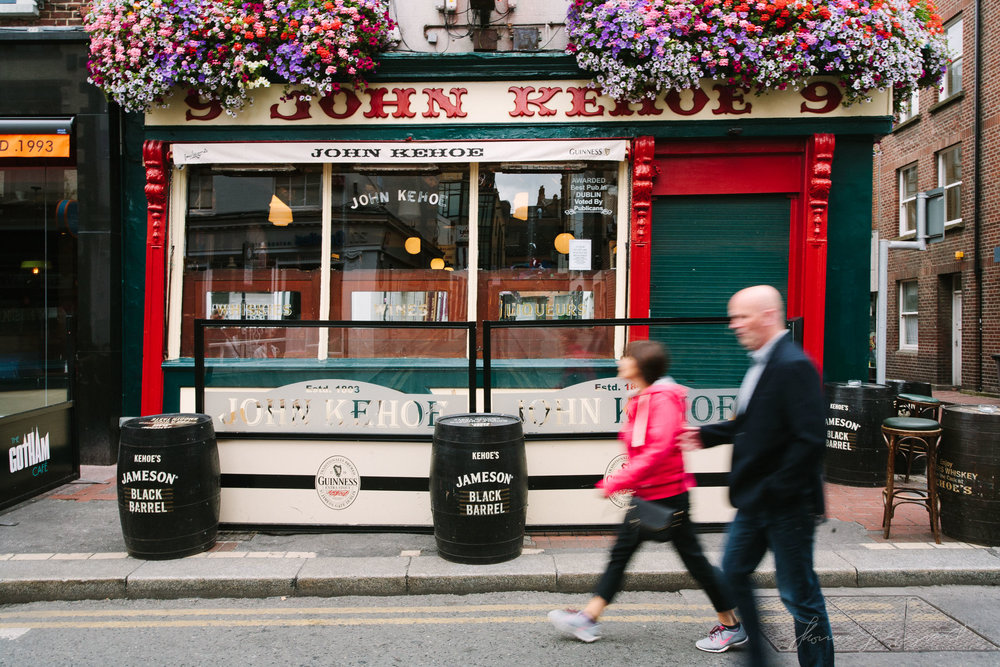 Dublin Street Photography 4