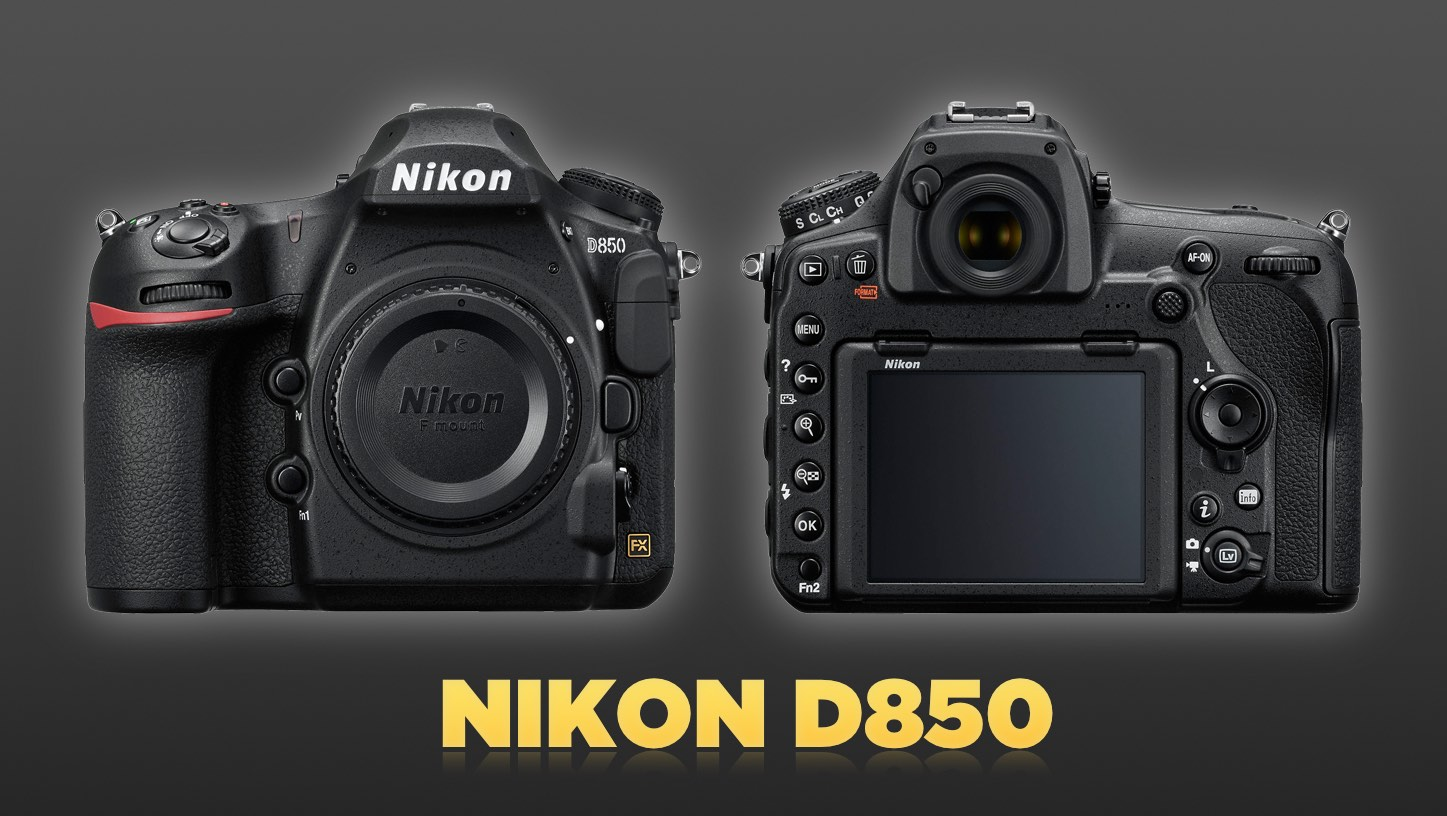 Thoughts on the new Nikon D850 — Thomas Fitzgerald Photography